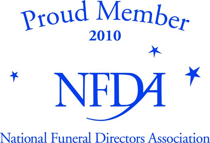 Maryland Cremation Services is a proud member of the National Funeral Directors Association